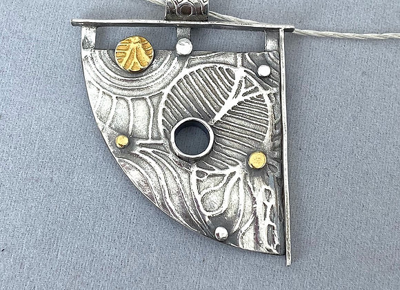 Movement Pendant