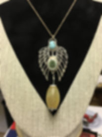 Eagle woman pendant.JPG