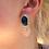 Thumbnail: Neo Geo Apatite and Rose Quartz Earrings