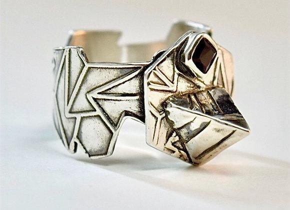 NeoGeo ring