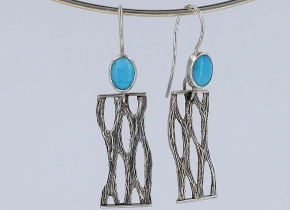 The Wanderers Earrings