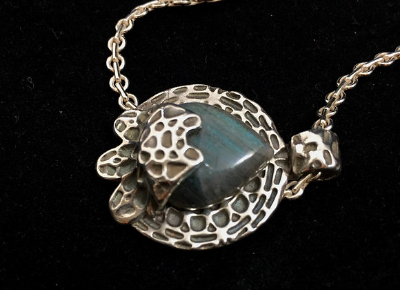 Dragon Stone Necklace