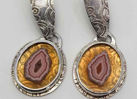 A look inside earrings