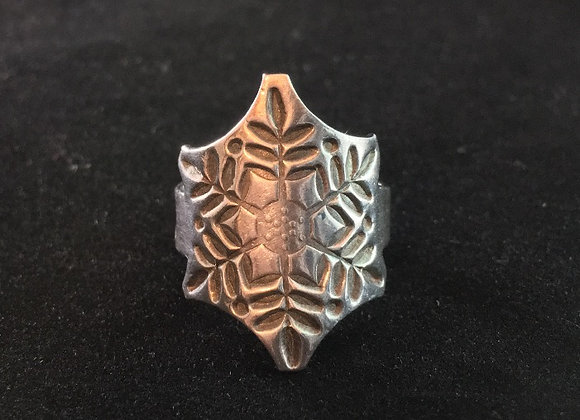 Freya's Sheild ring