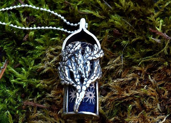 Shinrin Yoku Aromatherapy Pendant