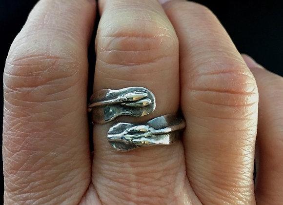 Spring Bud Ring