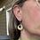 Thumbnail: Norse knot earrings