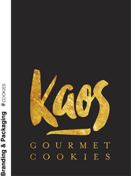 Kaos Branding & Packaging
