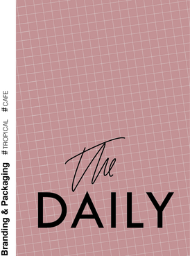 The Daily Cafe
