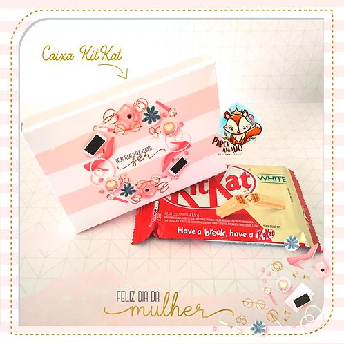 Arquivo Caixa KitKat Seja