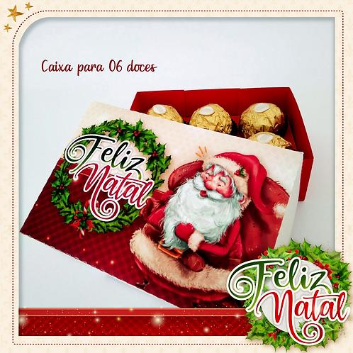Combo Santa's