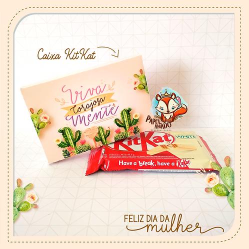 Arquivo Caixa KitKat Viva