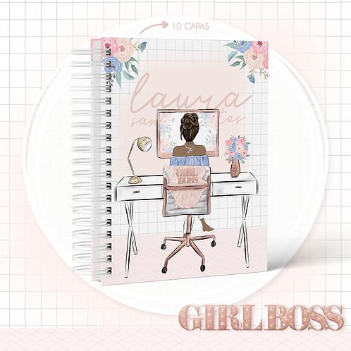 Pack Girl Power + Livro de Atividades
