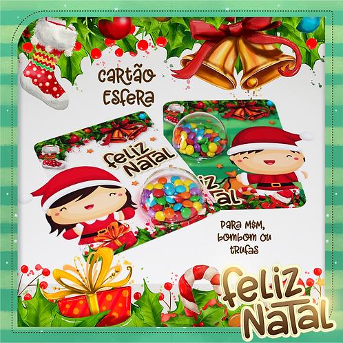 Combo Natal Kids
