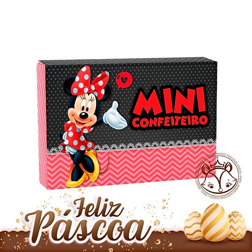 Arquivo Mini Confeiteiro/Criativo/Slime Minnie
