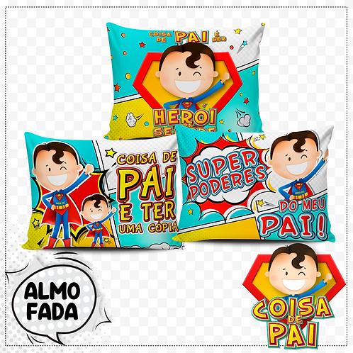 SUPER Pack Coisa de Pai