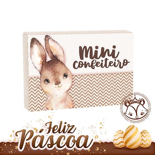 Arquivo Mini Confeiteiro/Criativo/Slime Coelho Menino 1