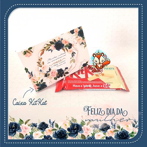 Arquivo Caixa KitKat Provérbios