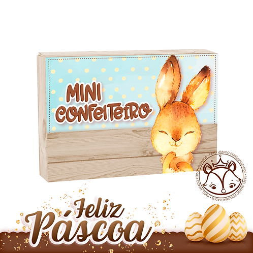 Arquivo Mini Confeiteiro/Criativo/Slime Coelho Menino 2