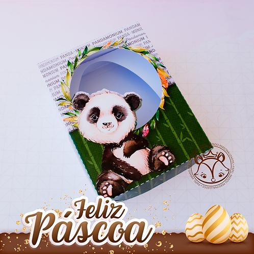 Arquivo Ovo de Colher Panda