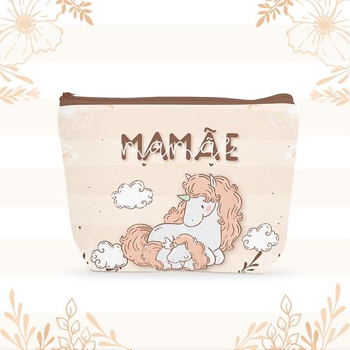 Pack canecas + necessaire Dia das Mães