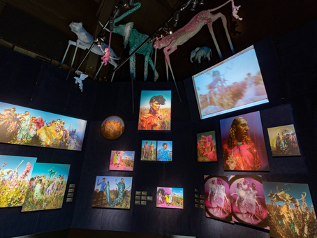 London Exhibitions: My Inspiration Wishlist