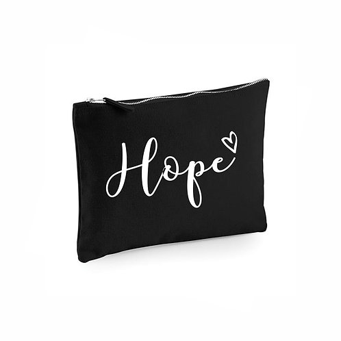 Hope - Large Pouch