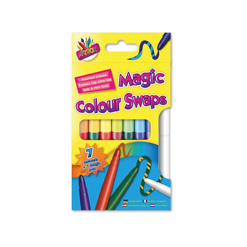 Artbox Magic Colour Swaps Pens