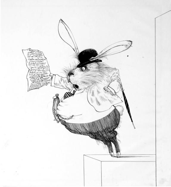 Alice: Curiouser and Curiouser @ The V&A