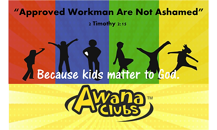 Awana Kids Club
