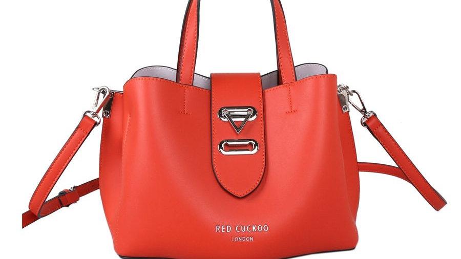 Red Cuckoo Orange Grab Bag
