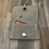 Thumbnail: Inspired Grey Crossbody with Grey Inspired Purse with Card holder