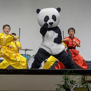 Panda Banquet
