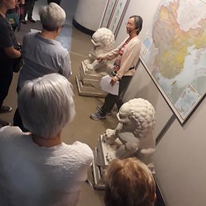 JCC Museum Tour