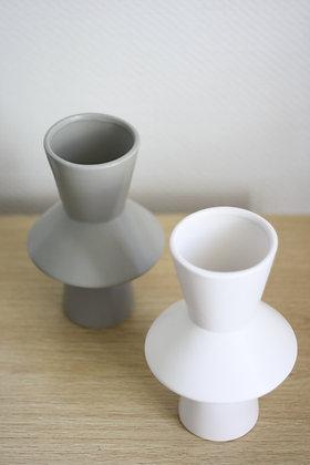 """Vase Géométrique """"Athéna"""""""
