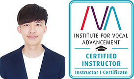 Kenogi - IVA Instructor I Certfication I