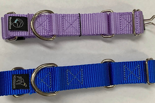 1 inch Martingale Collars