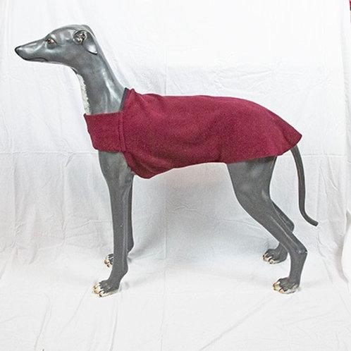 Gently Used Fleece Coat