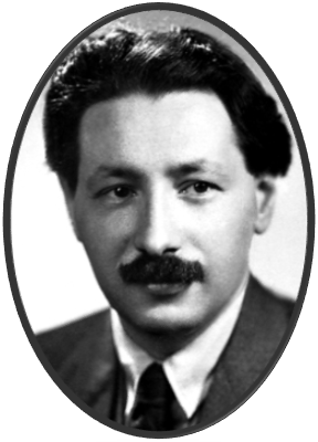 Picture of Ernst Boris Chain
