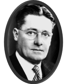 Picture of Howard Walter Florey