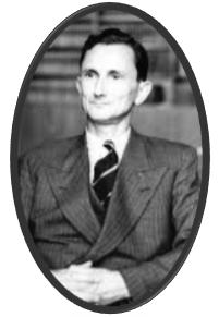 Picture of Norman Heatley