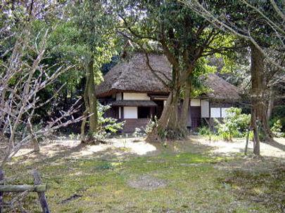 平尾山荘,野村望東尼