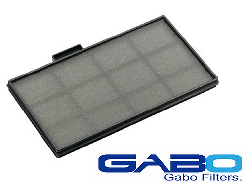 GaboFilters D-EP05B for Epson PowerLite 1262W Part# V13H134A32