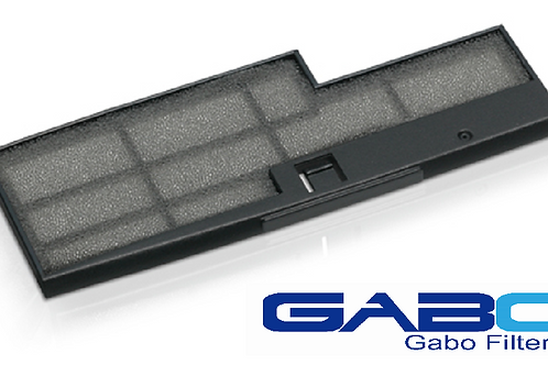 GaboFilters D-EP06B for Epson EB-1751 Part# ELPAF31 / V13H134A31