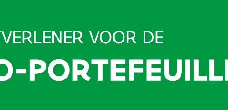 Vlaanderen erkent TaxQuest als dienstverlener voor de KMO-Portefeuille