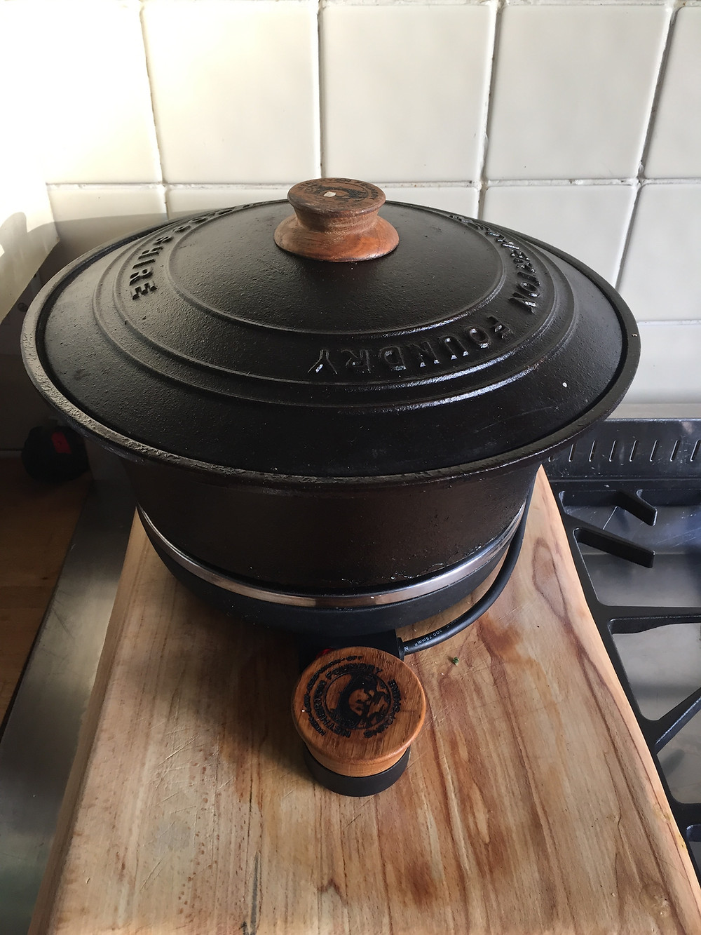 Netherton Foundry Slow Cooker