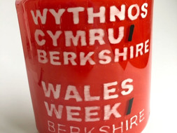 Wales Week / Berkshire 2021
