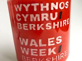 Wales Week / Berkshire 2021