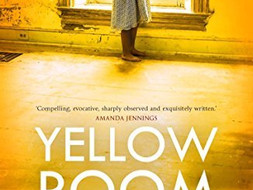 Review : Yellow Room by Shelan Rodger