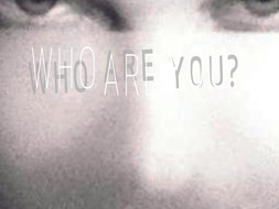 Who Are You? by Elizabeth Forbes